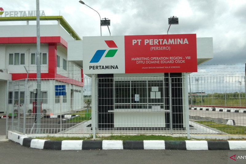 Pertamina pastikan BBM di Papua dan Maluku aman selama Ramadhan