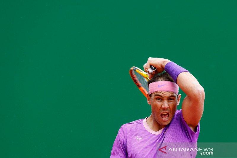 Nadal masih ragu berpartisipasi di Olimpiade Tokyo