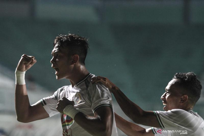 Piala Menpora: Persib Bandung vs  PS Sleman