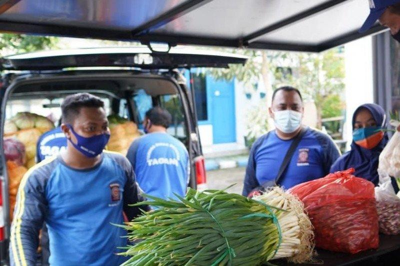 Dinsos Kota Madiun kirim bantuan logistik untuk korban gempa Malang