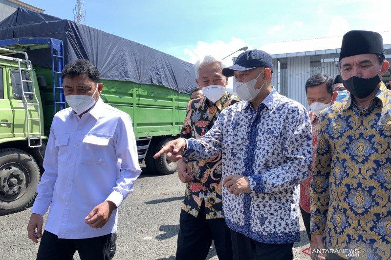 Menkop UKM inginkan revitalisasi koperasi di Indonesia