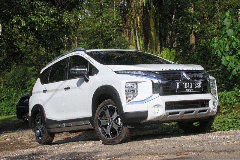 Mitsubishi Xpander jadi buruan konsumen usai Lebaran