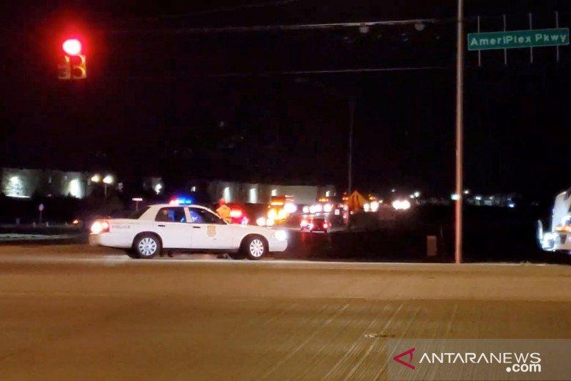 Delapan tewas, penembak bunuh diri di kantor Fedex Indianapolis