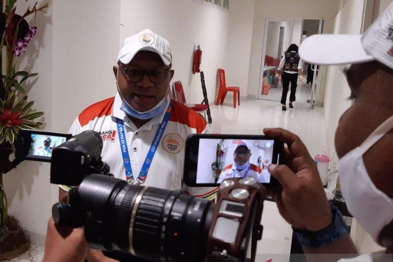 Pemprov Papua: Menkes jamin stok vaksin COVID-19 aman jelang PON