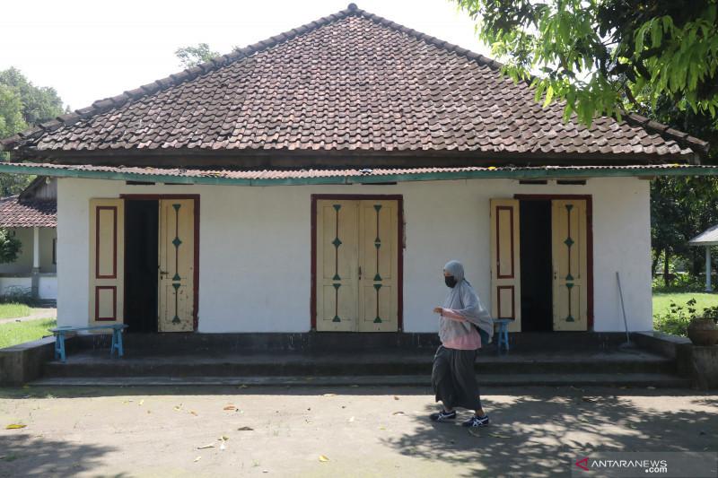 Rumah pendiri Nahdlatul Ulama di Kediri