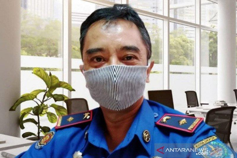 Kadis Damkar Depok beri penjelasan tentang adanya dugaan korupsi
