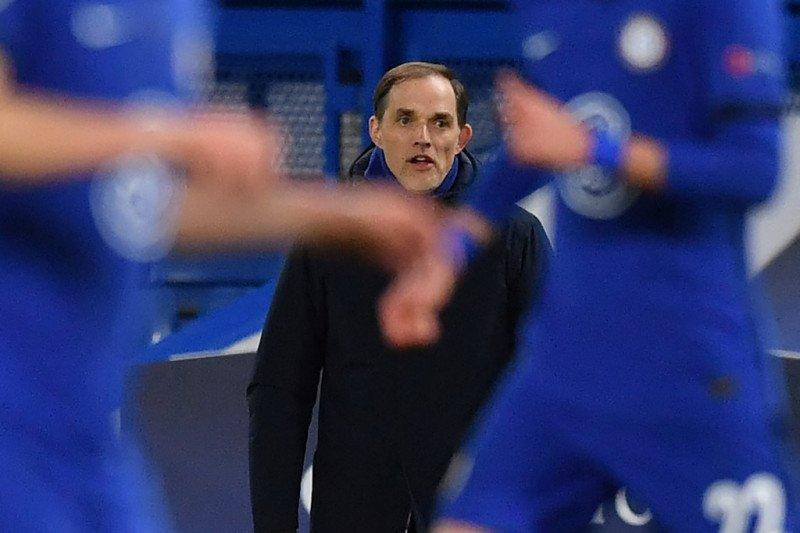 Tuchel sesumbar Chelsea telah tutup kesenjangan dengan Man City