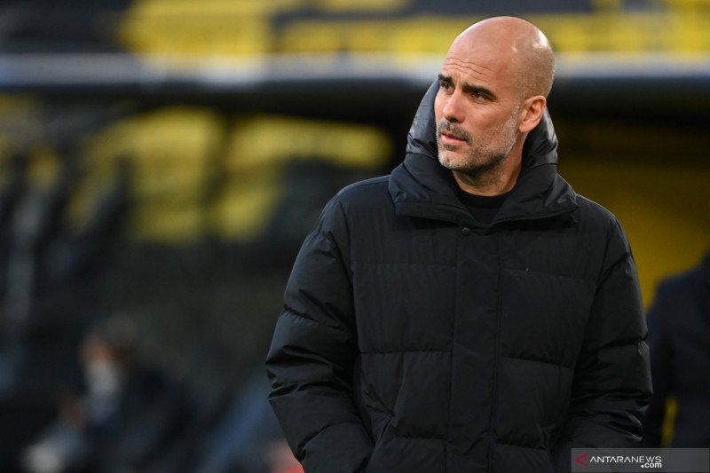 Guardiola marah dianggap tidak serius hadapi Piala FA