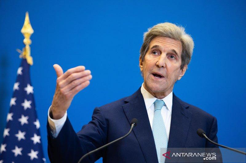 China, AS sepakat atasi krisis iklim