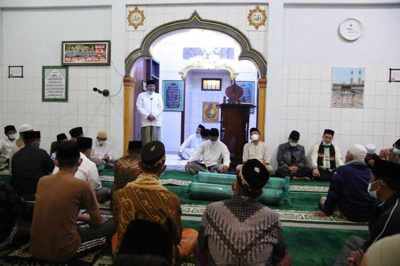 Akademisi sebut konsep BEREH bagian dari nilai ajaran syariah