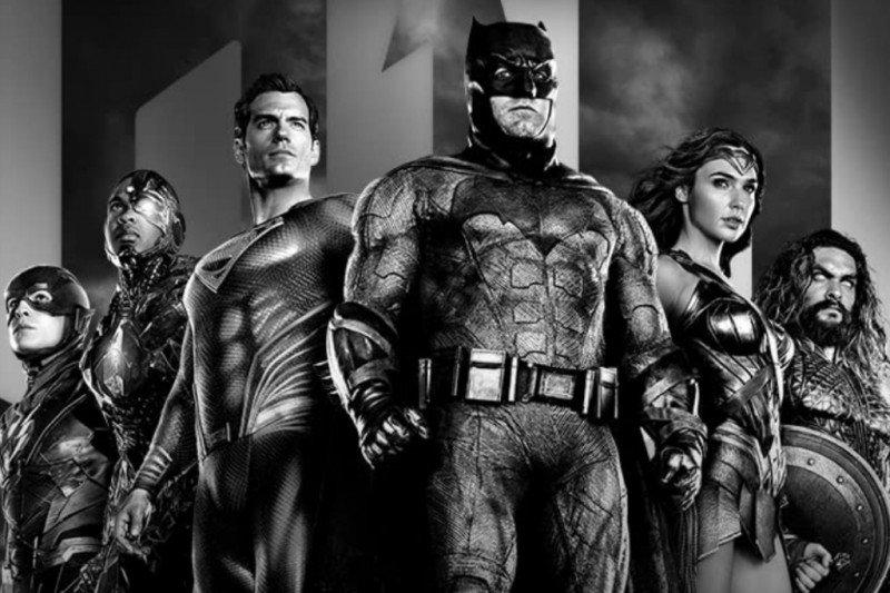 Zack Snyder lelang tiket