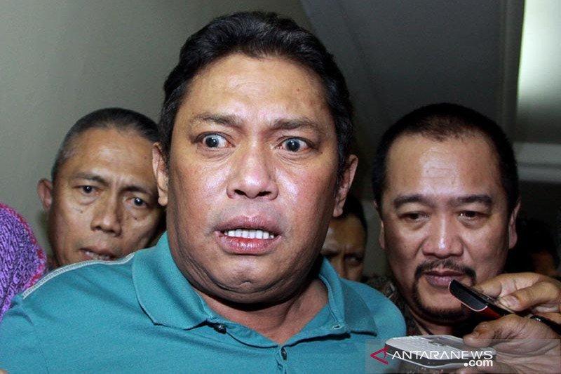 Mertua Dian Sastro, pengusaha MRA Group Adiguna Sutowo meninggal dunia