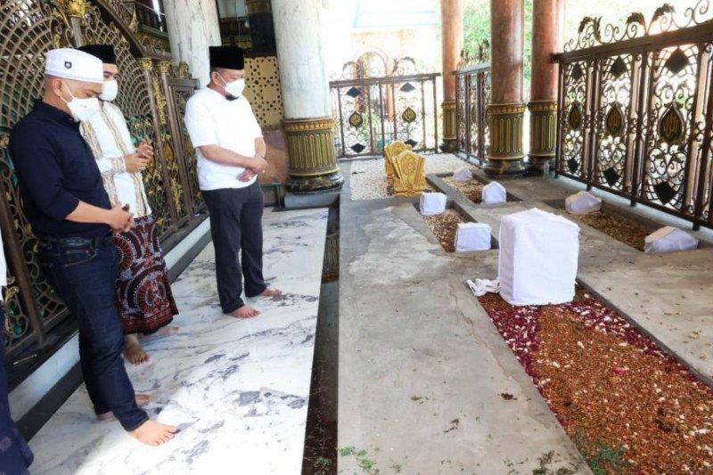 "Ketua DPD RI percaya Presiden ""reshuffle"" sesuai kebutuhan"