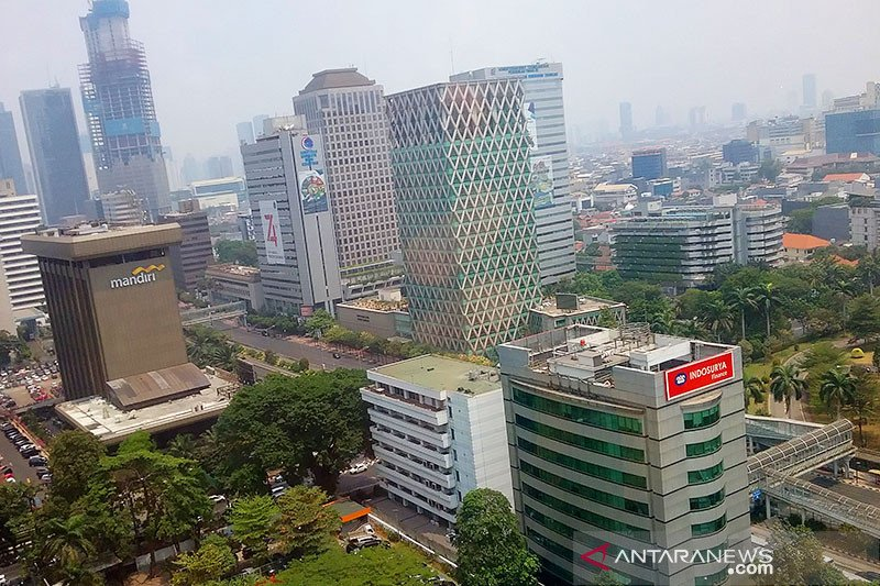 Anggota DPR nilai pemindahan ibu kota kurangi beban Jakarta