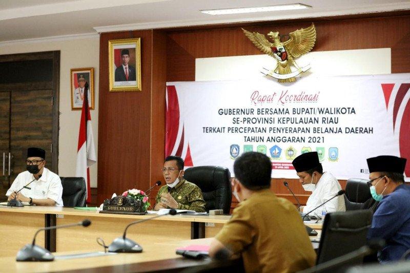 Kepri minta bantuan kedutaan dan pemerintah pusat soal kepulangan PMI