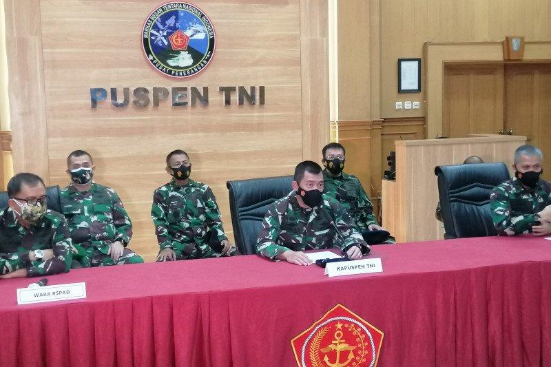 Mabes TNI tegaskan vaksin Nusantara bukan program TNI