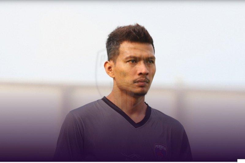 Persita Tangerang rekrut eks pemain PSMS Agung Prasetyo