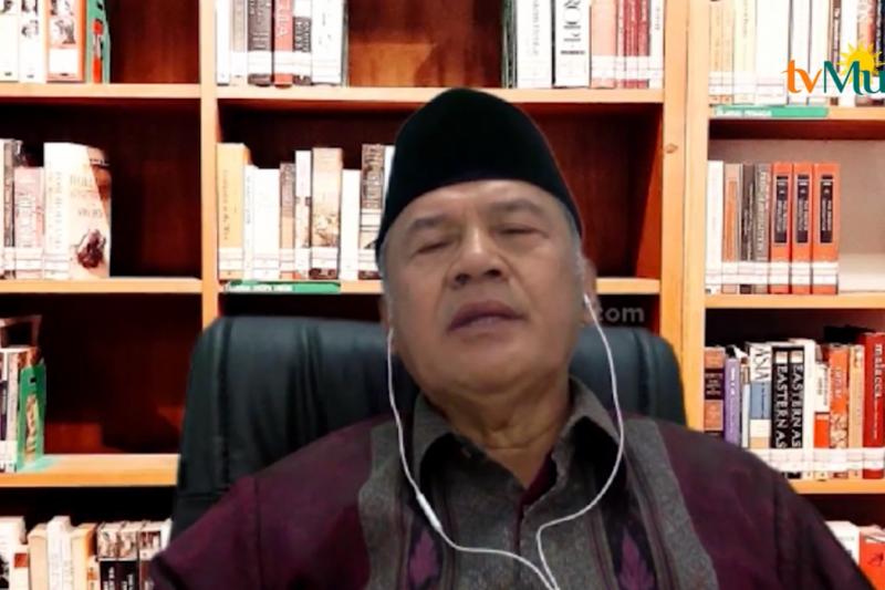 Muhammadiyah: Puasa harus jadikan diri lebih sehat dan stabil