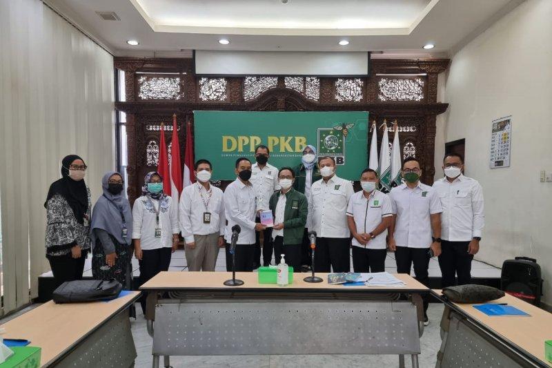 Anggota DPR: Program SIPP strategis cegah perilaku koruptif