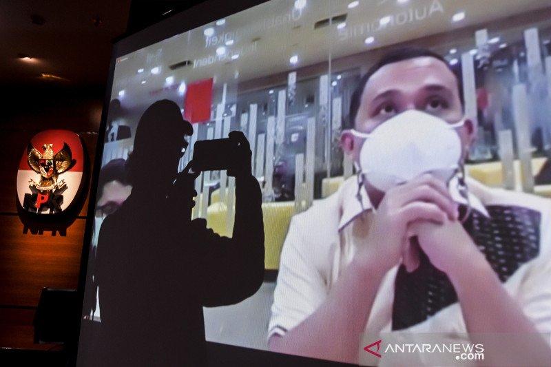"Jaksa KPK tolak permohonan ""justice collaborator"" Harry Sidabukke"