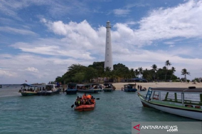 UNESCO akui 17 objek wisata Belitung sebagai geopark dunia