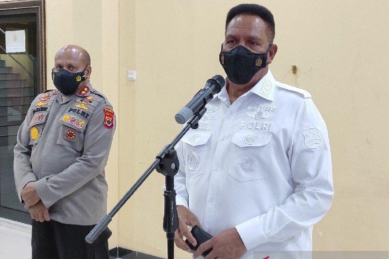 Polri: Tindakan KKB di Papua sudah mengerikan