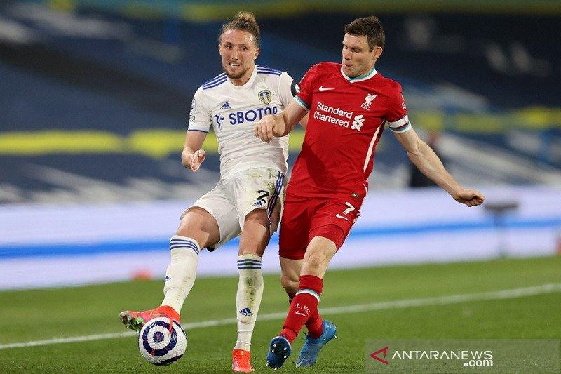 Soal Liga Super Eropa, Milner: saya tidak menyukainya