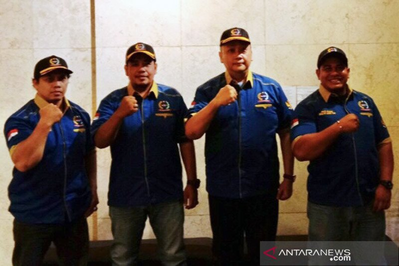 DPP PBN ajak masyarakat tak terprovokasi Jozeph Paul Zhang
