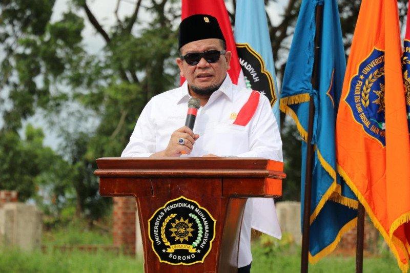 Ketua DPD RI harapkan praja IPDN bersiap jadi ASN berkualitas