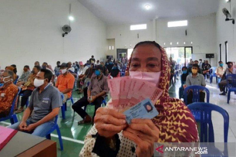 3.942 desa di Aceh sudah cairkan Dana Desa tahap pertama