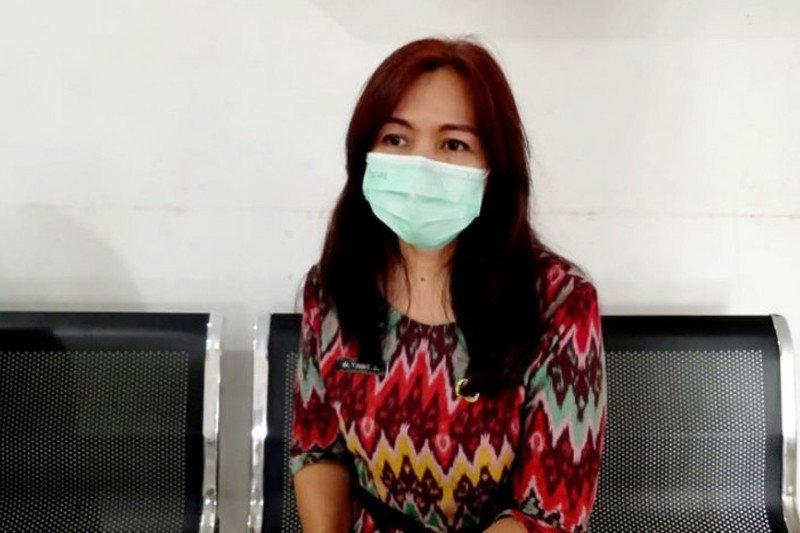 Pasien COVID-19 RSUD Tamiang Layang-Kalteng dominan bergejala berat