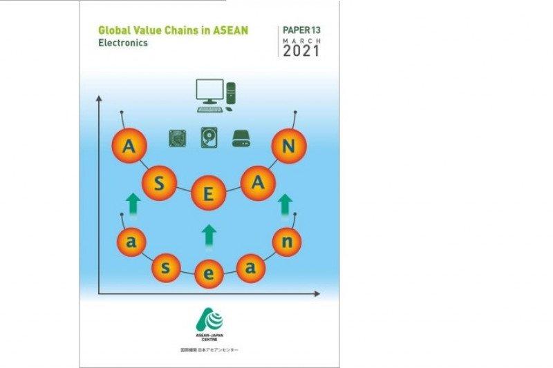 Industri listrik dan elektronika ASEAN tersebar ke semua negara
