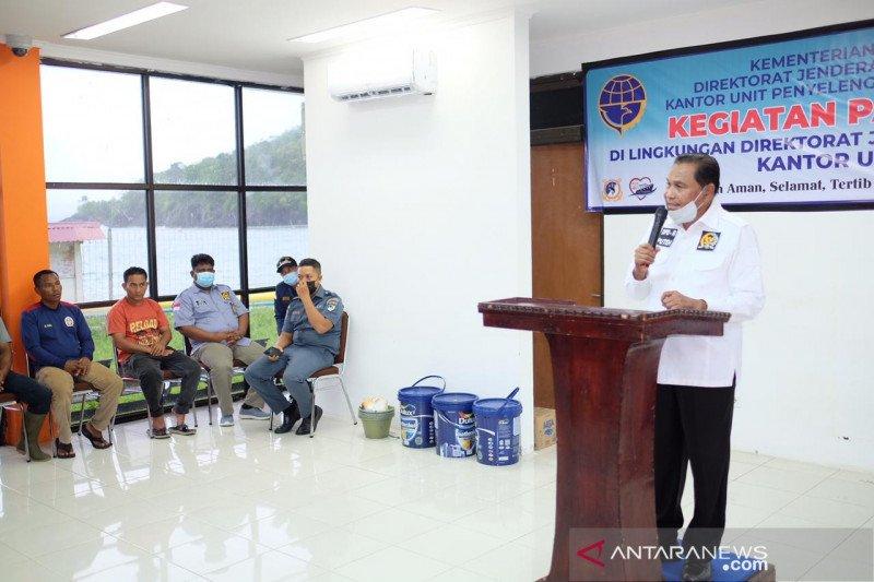 Anggota DPD RI Abdullah Puteh: Aceh Jaya sudah lebih maju
