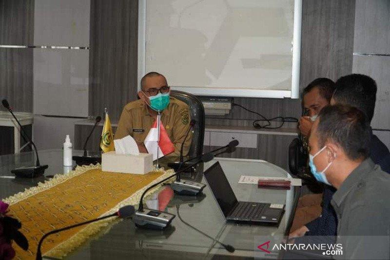 Pemkot Banjarmasin setuju TPA Basirih manfaatkan teknologi RDF