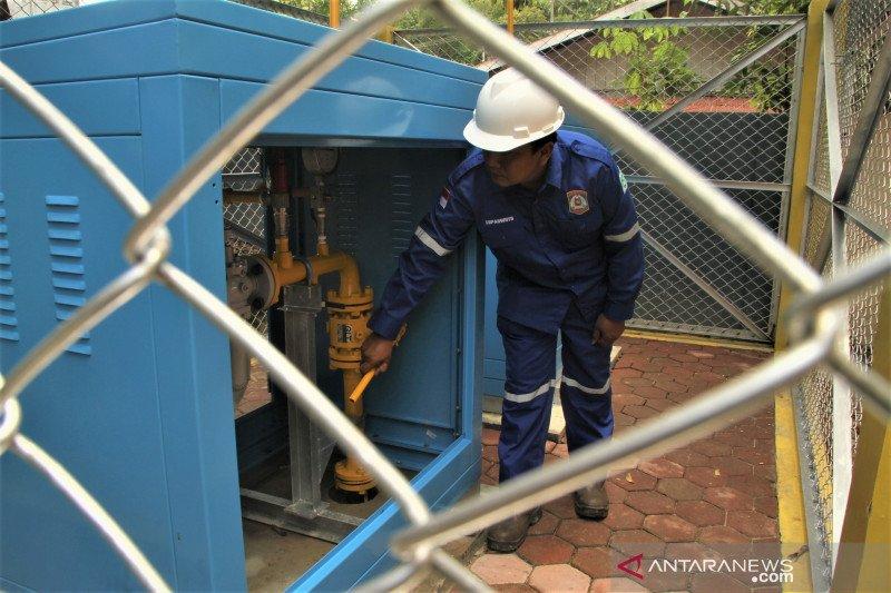 Tiga fakta BNBR tidak jadi pemenang lelang pipa gas Cirebon-Semarang