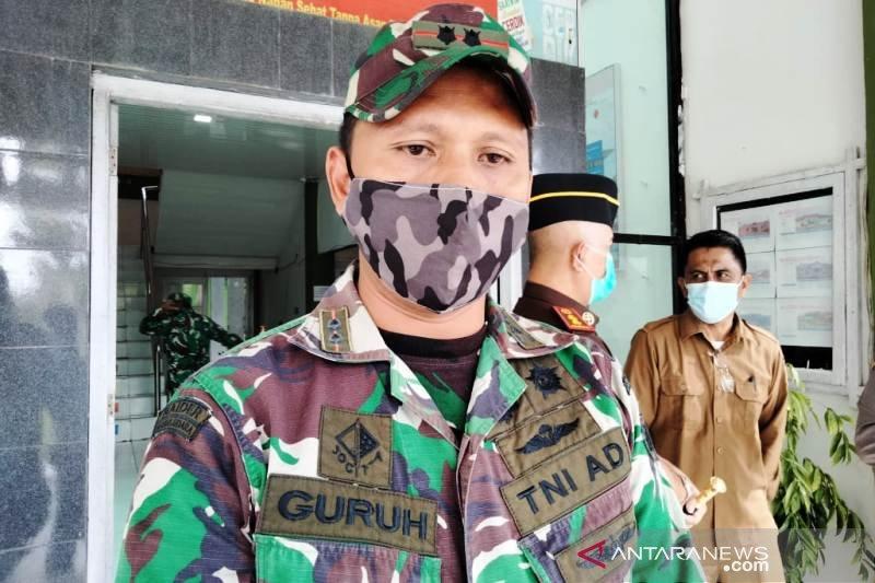 TNI pastikan tidak terlibat penembakan warga sipil di Nagan Raya Aceh