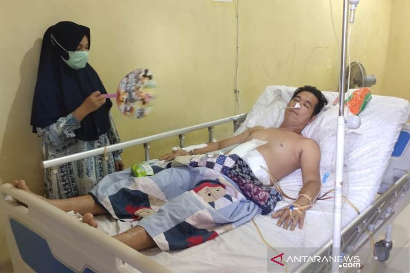 Polisi selidiki kasus penembakan seorang warga di Nagan Raya Aceh