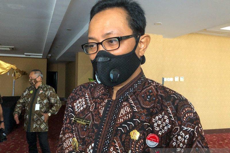 Posko PPKM Yogyakarta diminta aktifkan pengawasan pemudik datang awal