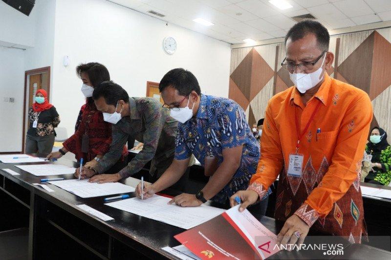 Kemendagri berikan ADM tingkatkan pelayanan publik di Denpasar