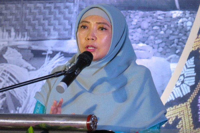 Wagub NTB : Hari Kartini momentum bangkitkan semangat perempuan