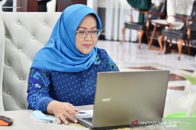 Hari Kartini, Bupati Bogor ajak ibu-ibu peduli lingkungan