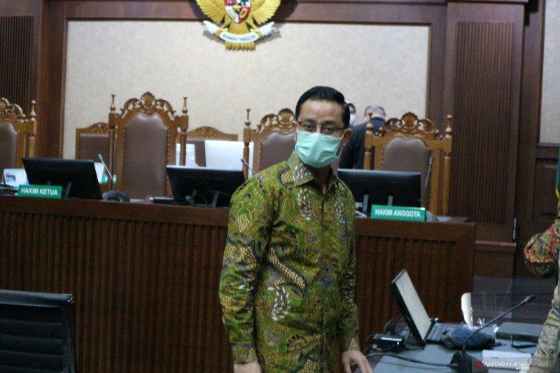 Jaksa KPK: Juliari Batubara sudah terima Rp14,7 miliar