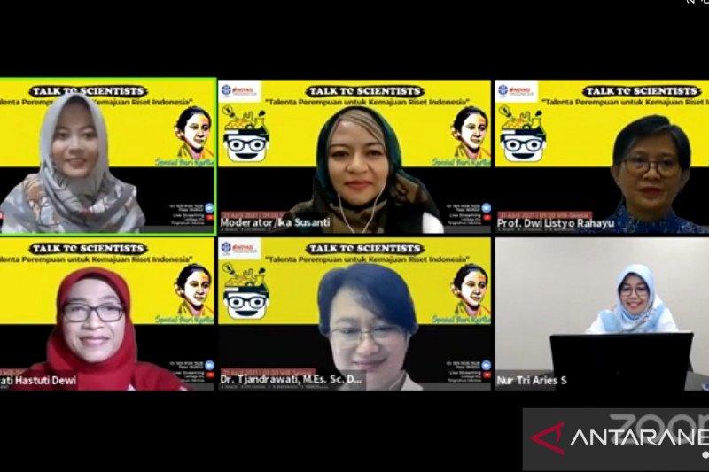 LIPI: Perjuangan Kartini menginsipirasi dunia riset Indonesia