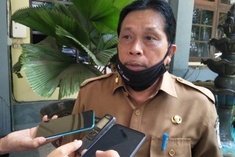 Saat pandemi COVID-19 2021, sudah 60 pekerja migran Mataram-NTB pulang