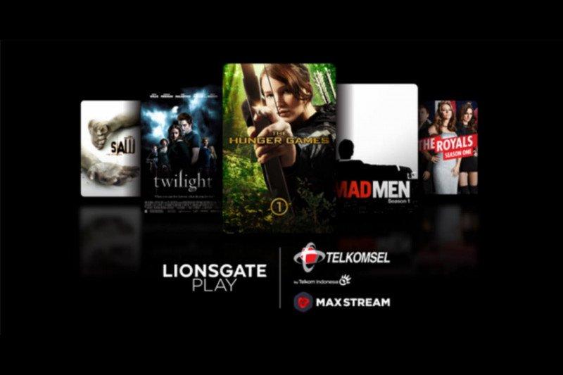 Lionsgate Play resmi hadir di Indonesia