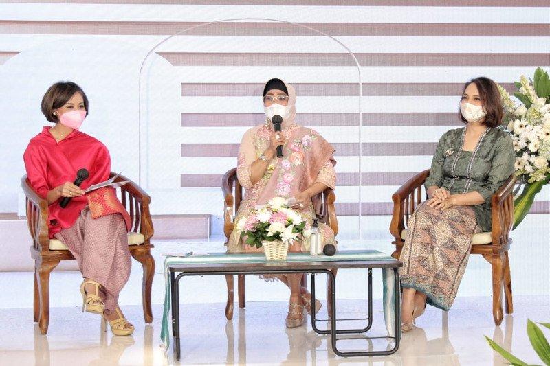 Srikandi BNI dukung perempuan UMKM ekspor produk ke luar negeri