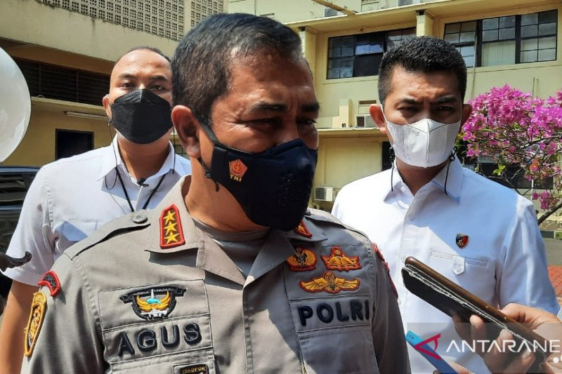 Bareskrim Polri target tahap I 'unlawful killing' sebelum Lebaran
