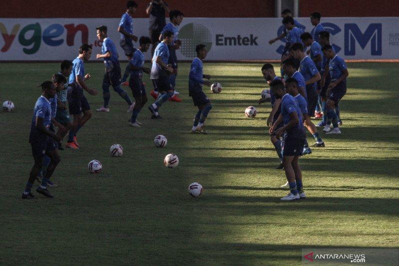 Persib Bandung liburkan pemain tiga pekan
