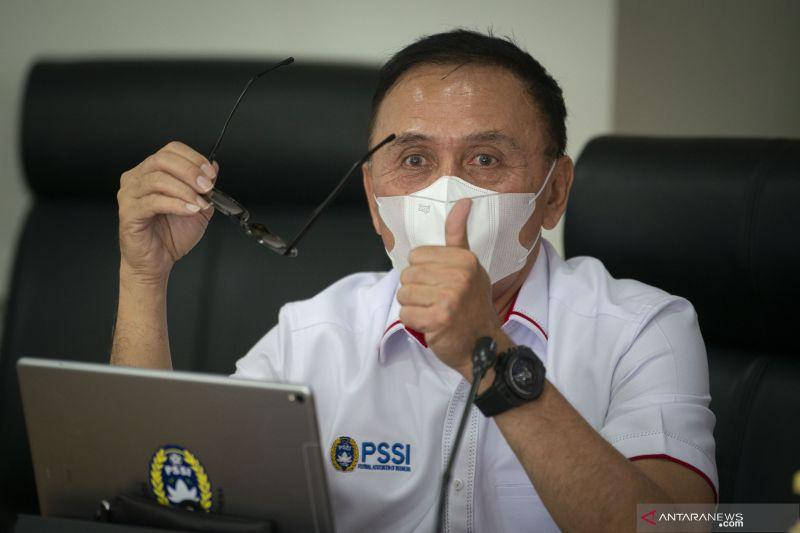 PSSI tunggu kedatangan Shin Tae-yong untuk evaluasi timnas