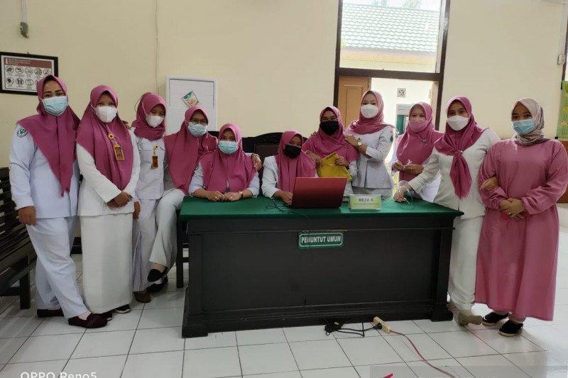 Kartini-Kartini COVID-19